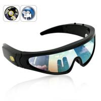 Buy cheap Eyewear Camera with HD720P High Resolution 5Mega Pixels Built in 500Mah Lithium Battery from wholesalers