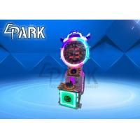 Buy cheap Fashion Amusement Game Machines , Lifts Pressure Hercules Boxing Game Equipment from wholesalers