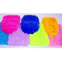 Buy cheap car cleaning glove, car duster,car cleaning mitt,micro fiber duster from wholesalers