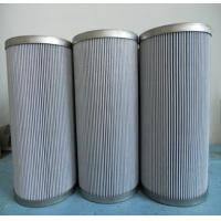 Buy cheap Uniform Pleated Cartridge Filter Elements Stainless Steel 304L / 316L from wholesalers