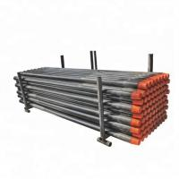 Buy cheap Professional Water Well 5 Inch Drill Pipe Manageability Customized Color from wholesalers