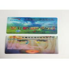 Buy cheap CMYK Lenticular 3D Custom Lenticular Cards UV Offest Printing from wholesalers