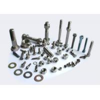 Buy cheap ASTM Special Titanium Mill Products Customized Titanium CNC Machining Parts from wholesalers