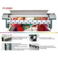 Buy cheap Digital Solvent Printer (FY-3208H) from wholesalers
