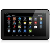 Buy cheap Quad core Android 10 inch Tablet pc 1024*600 Touch screen 1GB 8GB with Bluetooth from wholesalers