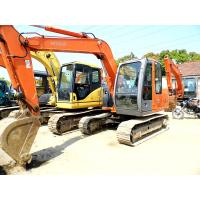 Buy cheap 2010 HITACHI ZX70 Used Mini Excavator For Sale product
