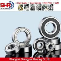 Buy cheap General electric motor bearings,electric motor sealed bearing,bearings for motor scooter from wholesalers