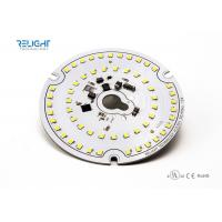 Buy cheap High CRI Round LED Module Panel Ring Shape , Waterproof Sign LED Modules from wholesalers