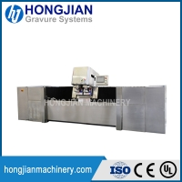 Buy cheap Grinding Stone Type Grinder Machine for Gravure Roll Rotogravure Cylinder Gravure Printing Plate from wholesalers