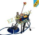 Buy cheap High Efficiency Electric Airless Paint Sprayer 17kg EZ RENDA Piston Pump from wholesalers
