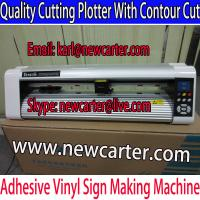 Buy cheap Vinyl Sticker Cutter Plotter T24LX Cutting Plotter Teneth Vinyl Cutter 630 Vinyl Cutters from wholesalers
