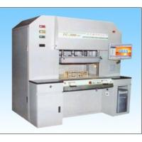 Buy cheap TC-300HV high voltage general pcb bare board testing machine from wholesalers