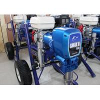 Buy cheap 8.3L/Min Heavy Duty Gas Airless Paint Sprayer With High Performance Honda Engine from wholesalers
