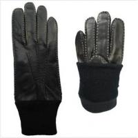 Buy cheap Dressing leather gloves for men from wholesalers