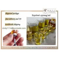 Buy cheap Semi-finished Injectable Steroid Oil Equitest 450 Mg/ml For Cutting Injection product