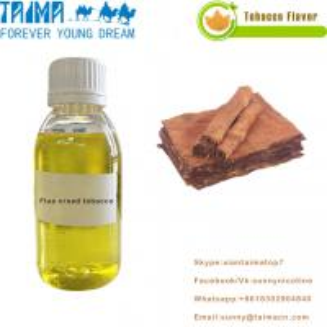 Buy cheap Flue crued tobacco Flavor high concentration PG based USP grade Tobacco essence for E-liquid product