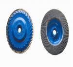 Buy cheap zirconia flap discs,sanding discs,fiberglass back,factory direct sale from wholesalers