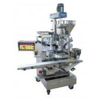 Buy cheap 20L + 28L + 5L Hopper Capacity Ghotab Encrusting and Forming Machines for Ginger Bread from wholesalers