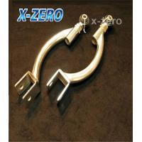Buy cheap 89-98 240SX S13 Rear Upper Control Arms , Lightweight Car Racing Accessories from wholesalers