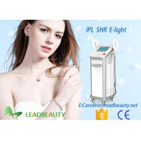 Buy cheap Professional skin rejuvenation shr ipl hair removal IPL/2016 best 3000W elight opt ipl shr laser hair removal machine from wholesalers