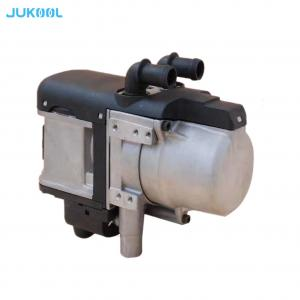 Buy cheap ISO9001 Aluminum 12V 5KW Water Truck Parking Heater product