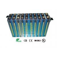 Buy cheap 200Ah Lithium iron Phosphate Battery Pack With Large Current Output Aluminum case from wholesalers