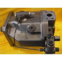 Buy cheap Small Volume Swash Plate Axial Piston Pumps SAE Parallel With Key Oil from wholesalers