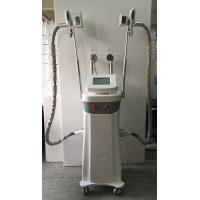 Buy cheap 2 Cryo Handles Fat Freezing Cryolipolysis Slimming Machine For Beauty Shop from wholesalers