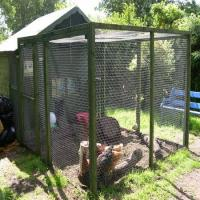 Buy cheap China Supplier,PVC Coated Hexagonal wire netting,Hexagonal wire mesh, for chicken coop from wholesalers