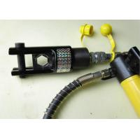 Buy cheap FYQ-300 Hydraulic Crimping Tools Crimping Pliers Used With Hydraulic Pump from wholesalers