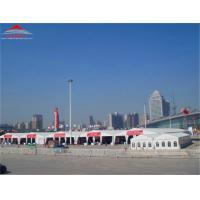 Buy cheap 20m x 45m Big Event Marquee Tent In South Africa For Outdoor Party / Sport from wholesalers