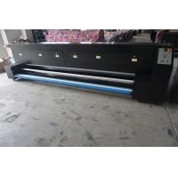 Buy cheap Large Format Heat Sublimation Machine Color Fixation Unit Automatic Feed And Take Up System product