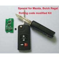 Buy cheap anti-theft remote control car Rolling code HCS 300 HCS301 key remote modification kit product