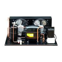 Buy cheap Box type air-cooled condensing unit from wholesalers
