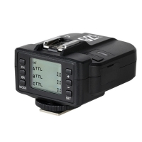 Buy cheap TRIOPO G2 16 Channels TTL 1/8000s Wireless Remote Flash Receiver Shutter Release for G2 Trigger Transmitter from wholesalers