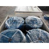 Buy cheap Wear Resistant Conveyor Double Sealing Industrial PU Rubber Skirt Board product