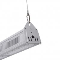 Buy cheap Hanging Linear 5ft Industrial High Bay Led Lights from wholesalers