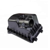 Buy cheap Moulded Plastic Components Coolant Radiator Water Tank For Motorcycle from wholesalers