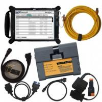 Buy cheap BMW ICOM A2 With V2017.12 Engineers software Plus EVG7 Tablet PC Ready to Use from wholesalers