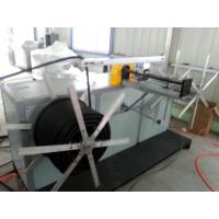 Buy cheap Multi - Color PPR Pipe Machine For Drinking Water , Plastic Pipe Manufacturing Machine from wholesalers