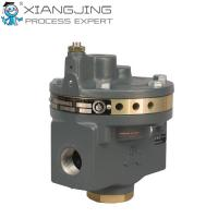 Buy cheap Air / Natural Gas Pressure Reducing Valve Volume Boosters Standard Temperature from wholesalers