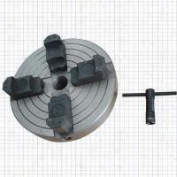 Buy cheap 6-inch Wooden Turning Chuck with Four Jaws, OEM Orders are Welcome from wholesalers