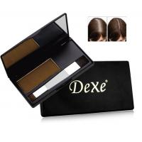 Buy cheap DEXE  Beauty personal hair care roof cover up/cover the gray/temporary hair dye Hair root touch up wholesale from wholesalers