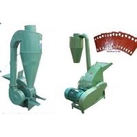 Buy cheap Double-shaft shredder from wholesalers