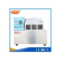 Buy cheap 304 # Stainless Steel Lab Test Equipment RT ~ 98 ℃ Steam Aging Test Chamber from wholesalers