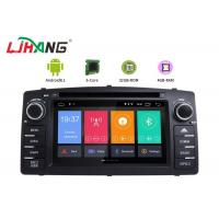 Buy cheap Free Map Sd Card Android Car DVD Player Dashboard 3G WIFI For BYD F3 from wholesalers