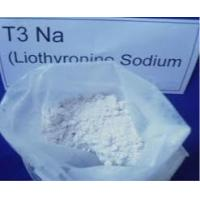 Buy cheap CAS 55-06-1 Weight Loss Steroids Pro-hormone Powder L-Triiodothyronine (T3) from wholesalers