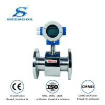 Buy cheap turbine flow meter/vortex flow meter quotation/steam flow meter from wholesalers