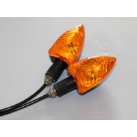 Buy cheap Universal Waterproof Motorcycle LED Brake Lights factory price good quality from wholesalers