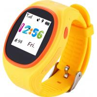 Buy cheap Kid's GPS tracking watch phone GPS with wifi and SOS emergency calling from wholesalers